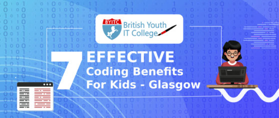 7 Effective Coding Benefits For Kids