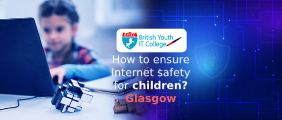 How to Ensure Internet Safety for Children?