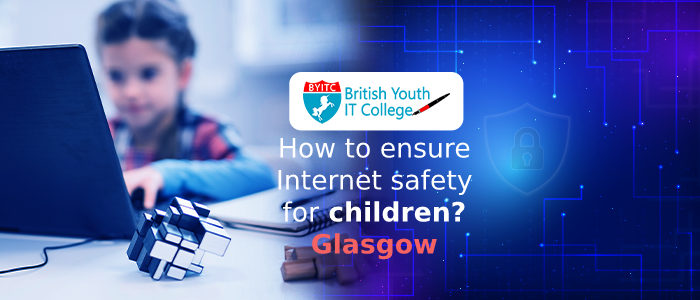 Internet Safety for your Child